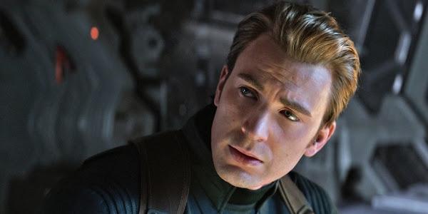 Chris Evans reflete sobre como se emocionou ao assistir 'Vingadores: Ultimato'