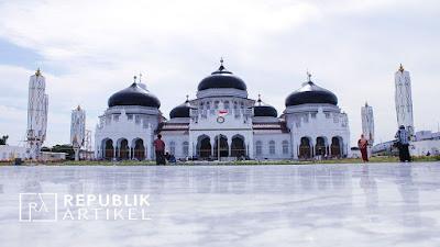 Jasa Artikel Aceh