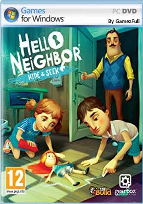 Hello Neighbor Hide and Seek PC [Full] Español [MEGA]