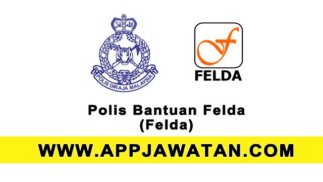 Polis Bantuan Felda