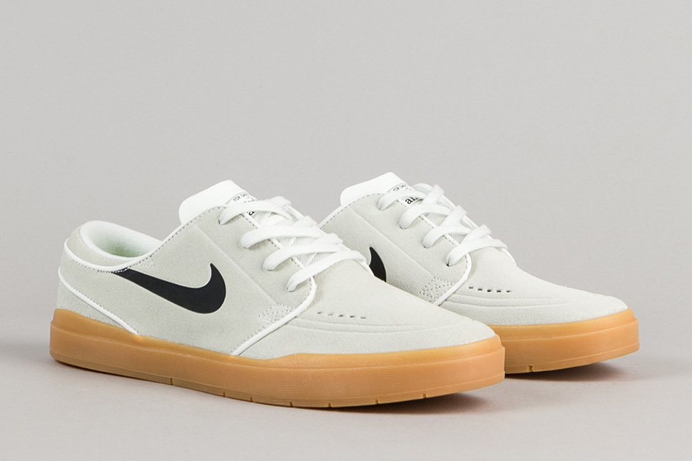 c01f43e120fc0 The Hyperfeel version of Stefan Janoski signature shoe is set to release in  its latest Nike SB Stefan Janoski Hyperfeel Off-White Gum colorway.