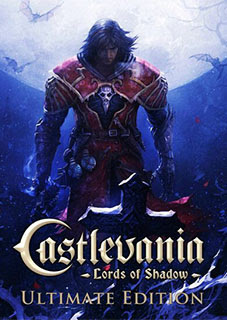 Castlevania Lords of Shadow Ultimate Edition Thumb