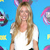 Cat Deeley comparece ao Teen Choice Awards 2017 no Galen Center em Los Angeles, na California – 13/08/2017