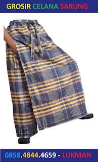 Jual Celana Sarung Makassar