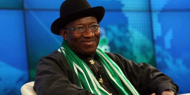 Domestic  Staff, Relatives Loot Goodluck Jonathan's N300m jewelries, Other Valuables