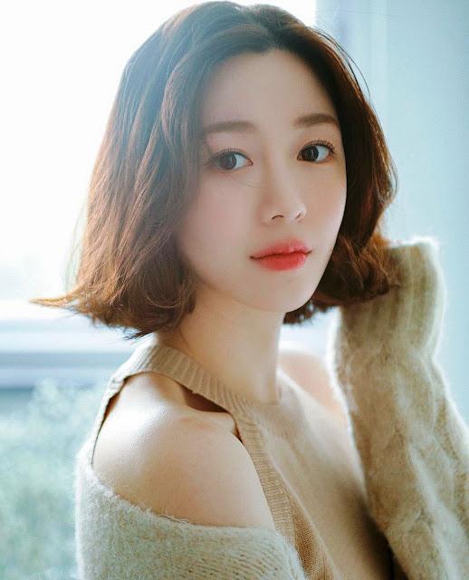 Biodata Lee Da In, Agama, Drama Dan Profil Lengkap