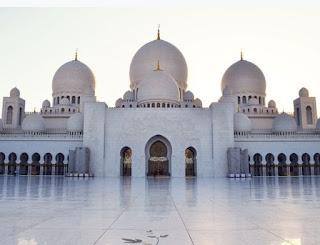 Islam aur masjid