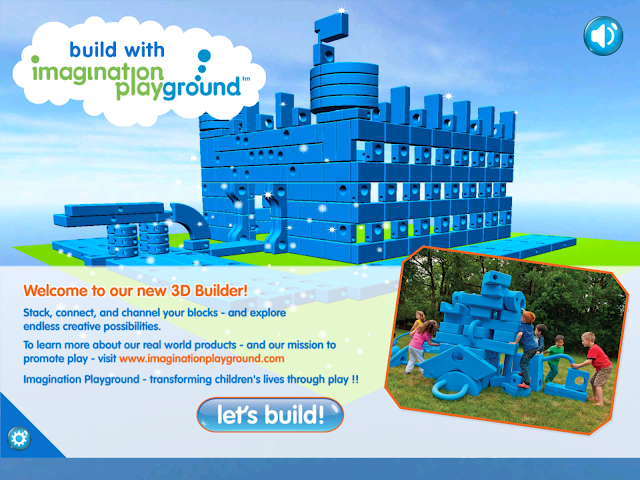 Children's Building App Construction Engineering Math