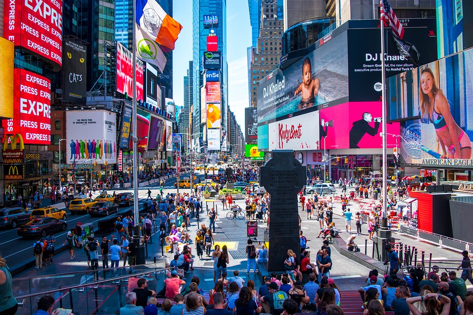 All that You Need to Know for Your First Visit to New York City 2018-2019
