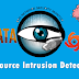 Top 4 open source Intrusion Detection System