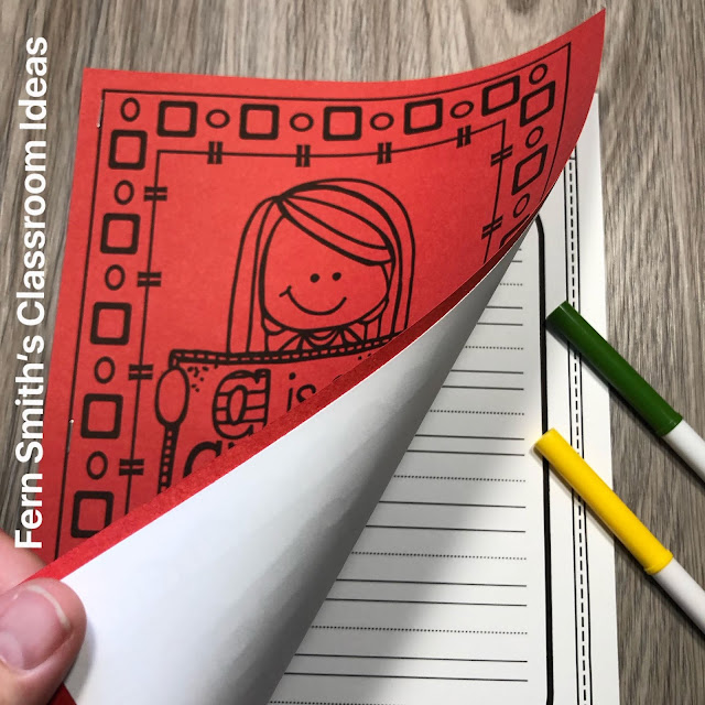 Click Here to Download This Apples Coloring Pages AND Apples Craft Resource For Your Classroom Today!