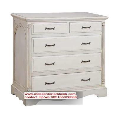 Furniture Klasik Mewah,furniture duco putih,bufet duco putih,mebel interior klasik