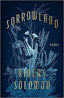 Sorrowland by Rivers Solomon