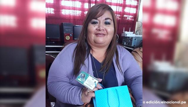 Profesora fue sentenciada en Perú, por pedir dinero a alumnos para aprobarlos