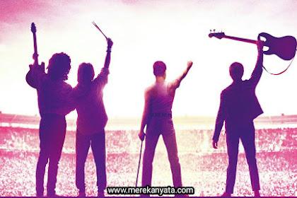 Misteri Lagu Bohemian Rhapsody dari Queen