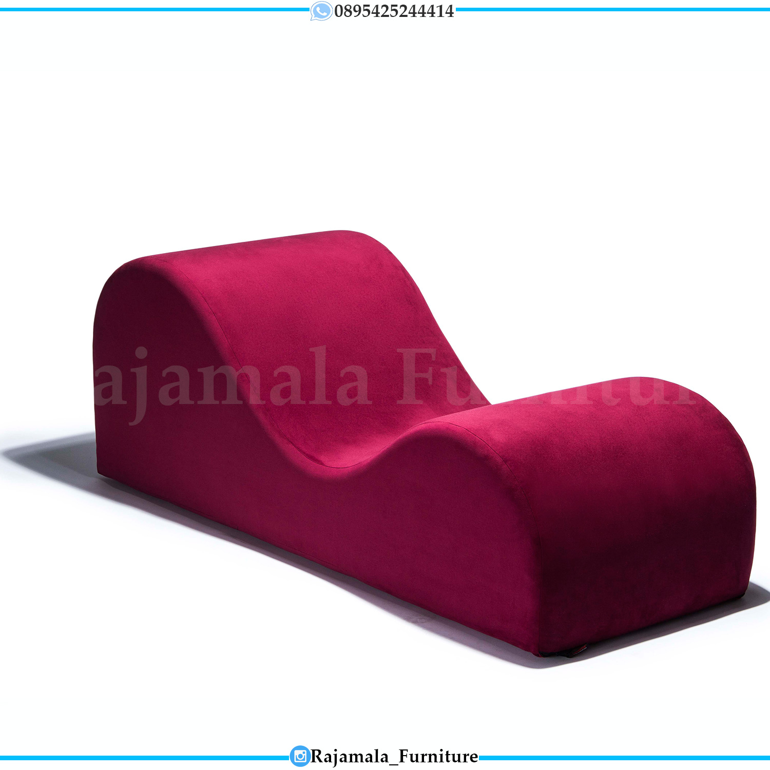 Sofa Tantra Kamasutra Sex of Passionate Beauty Color Style RM-0197