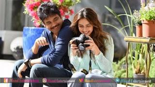 Manmadhudu 2 Hindi Satellite rights sold out