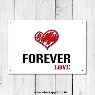forever-love-status