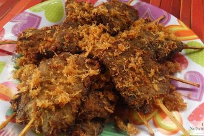 Cara Membuat Gepuk Daging Makanan Khas Sunda Jawa Barat