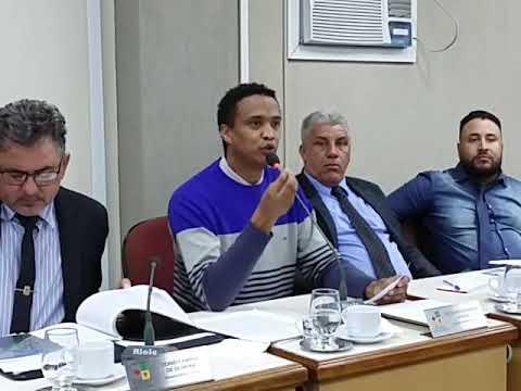 Vereador Anderson Prego pede candidatura própria e é contra aliança com partido do Ratinho