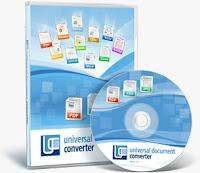 Universal Document Converter v6.8.1 Full Crack Download