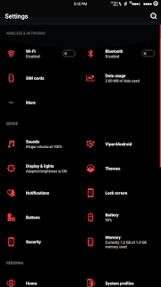 Temasek V10.8 CM13 Custom ROM For Infinix Hot Note Pro