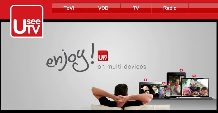 Useetv Penyedia Layanan Online Tv Live Streaming