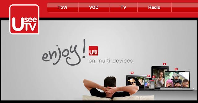 UseeTV