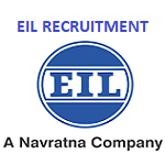 EIL Executives Chemical Engineering Recruitment