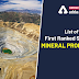 List of First Ranked States in Mineral Production