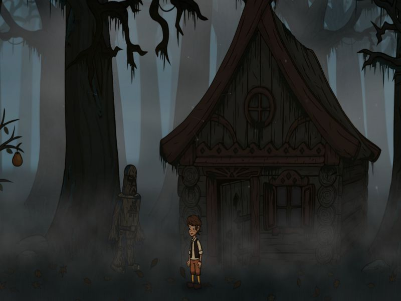 Creepy Tale 2 Highly Compressed Free Download