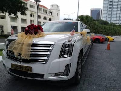 Wedding Car Rental Kuala Lumpur Kereta Perkahwinan Kuala Lumpur