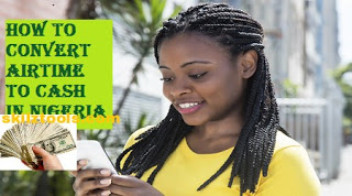 convert airtime to cash with zoranga