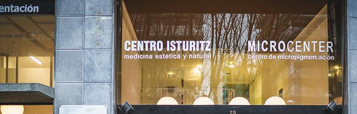 Isturitz, Clínica Isturitz , San Sebastian , Medicina estética , LuciaDiez, escuestiondestilo, LaserM22, Maria Tarazona