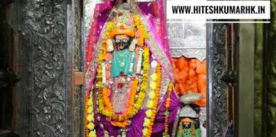 तांत्रिक विधि से बनाया गया यह मां महामाया मंदिर,पुरानी बस्ती,रायपुर(छ.ग)