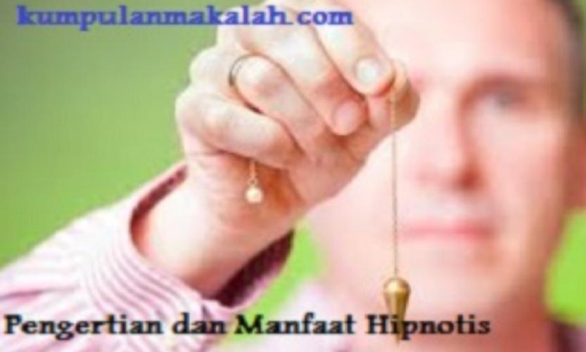 Manfaat Hipnotis