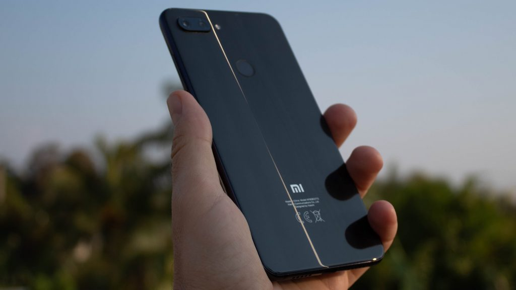 Xiaomi has removed restrictions on the operation of all smartphones that have been blocked in a number of countries and regions