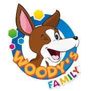 Mon Organisation Avec Woody's Family !
