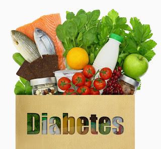 penyakit diabetes sayuran