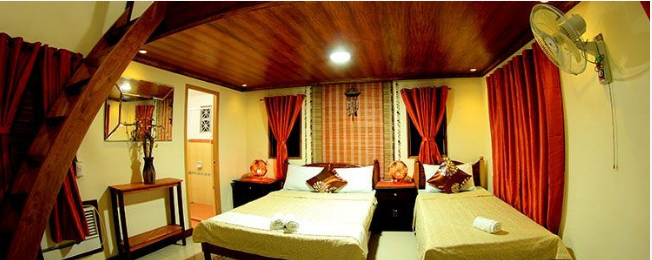 accommodations in coron palawan