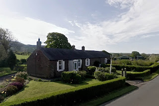 Carron Cottage, Cleator Moor