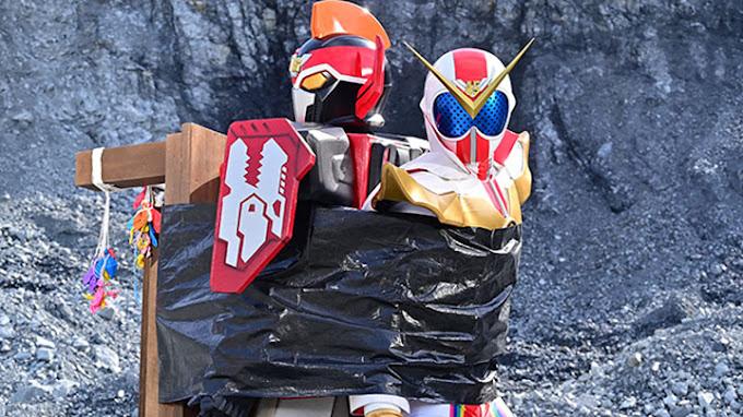 Kikai Sentai Zenkaiger Episode 5 Subtitle Indonesia