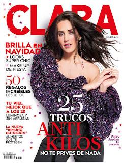 #revistas #revistasdiciembre #Clara