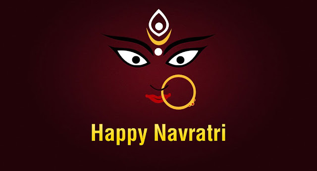 Happy Navratri HD Wallpapers, Pictures, Images