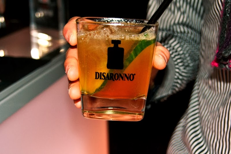 disaronno berlin moschino drink