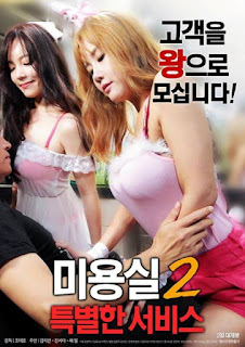 Beauty Salon Special Services 2 2018 Korean Adult Movie Online +18 Download