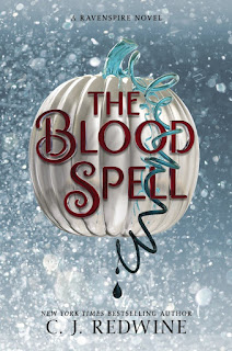 https://www.goodreads.com/book/show/35215746-the-blood-spell?ac=1&from_search=true