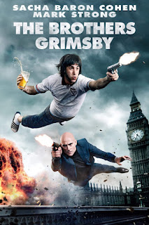 The Brothers Grimsby (2016) BluRay 720p 700Mb Full Movie [English-DD5.1] ESubs Download MKV