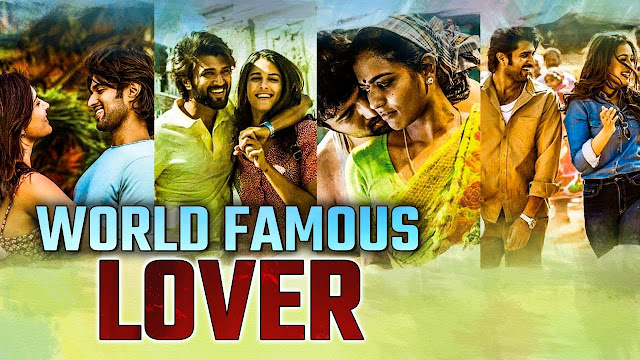 Famous Lover Full Movie Hindi Dubbed Download