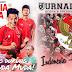 Timnas U-19 Vs Bulgaria, Kick-off Nanti Malam